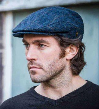 3a2aae65ed7 Irish Flat Caps   Tweed Hats - Authentic Irish Hats. Real Irish Caps
