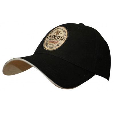 Guinness Baseball Cap