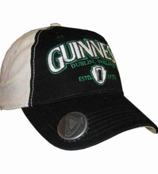 Guinness Bottle Opener Hat