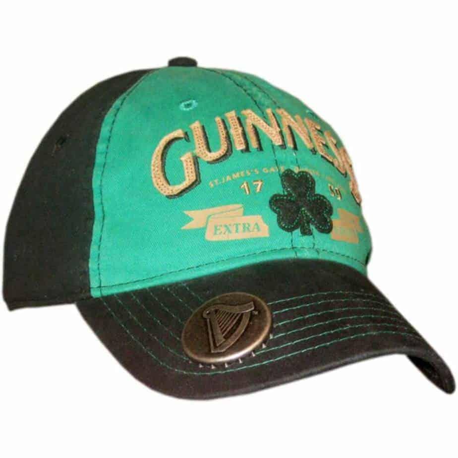 0c73399ae1b4 Guinness Hat