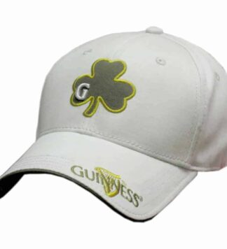 Guinness Shamrock Hat