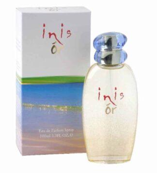 Irish Perfume