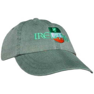 Irish Baseball Cap