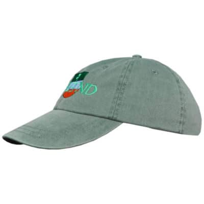 Ireland Baseball Hat
