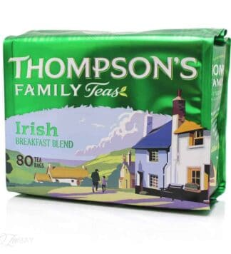 Irish Tea Breakfast Blend