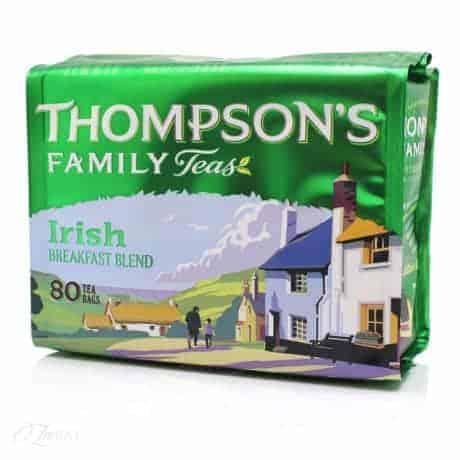 Irish Tea Breakfast Blend