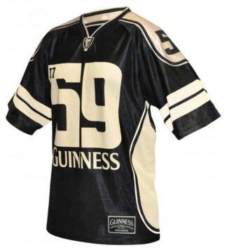 Guinness Football Jersey