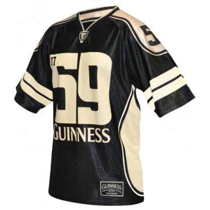 Guinness Football Jersey