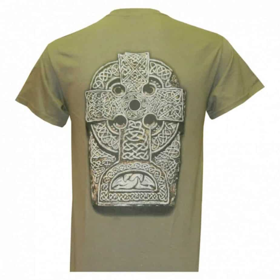 3a18b54bf Irish Shirts