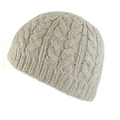 Wool Fisherman Cap