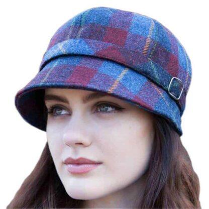 Women's Flapper Style Hat