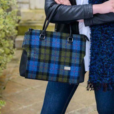 Mucros Handbag - Made in Ireland