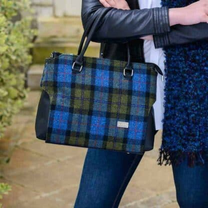 Mucros Handbag - Made in Ireland