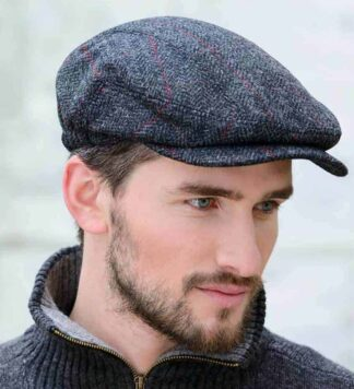 Traditional Irish Flat Cap