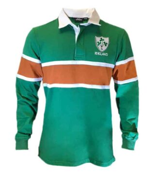 Irish Rugby Shirt