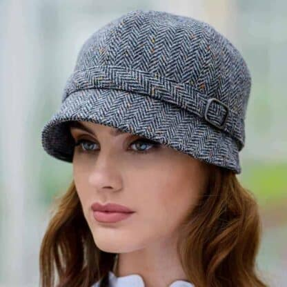 Ladies Flapper Hat