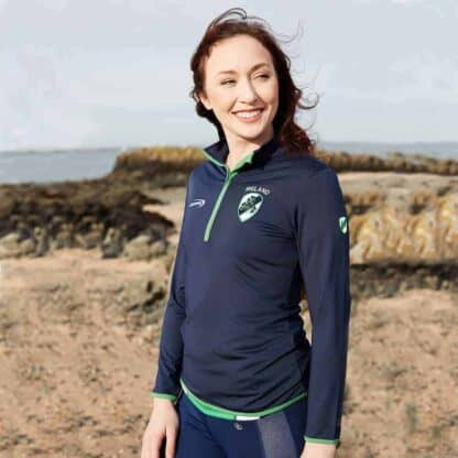 Irish Women's Sports Top