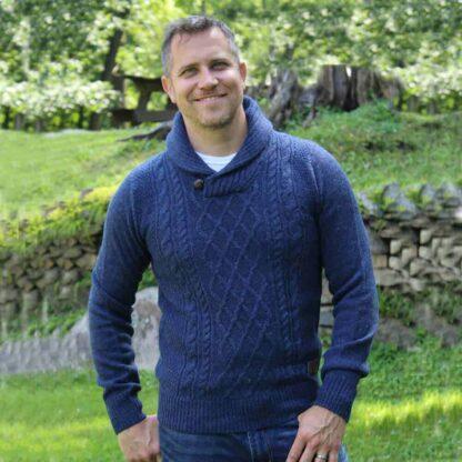 Killarney Style Irish Sweater