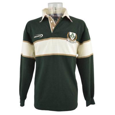 Irish Rugby Jersey