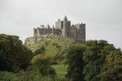 Rock of Cashel - Tour of Ireland