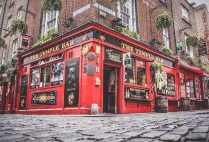 Pubs of Ireland