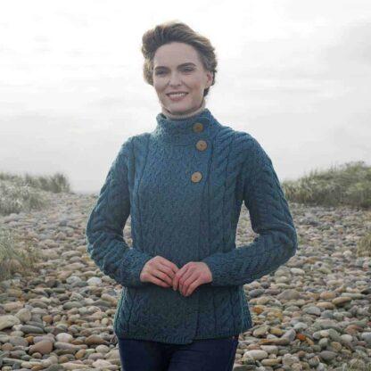 Luxury Wool Sweater