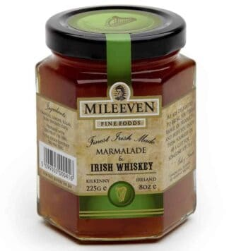 Irish Whiskey Marmalade