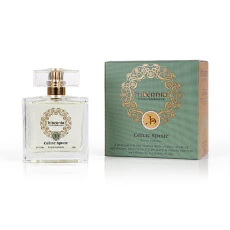 Irish perfume.