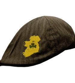 Irish Golf Scally Cap