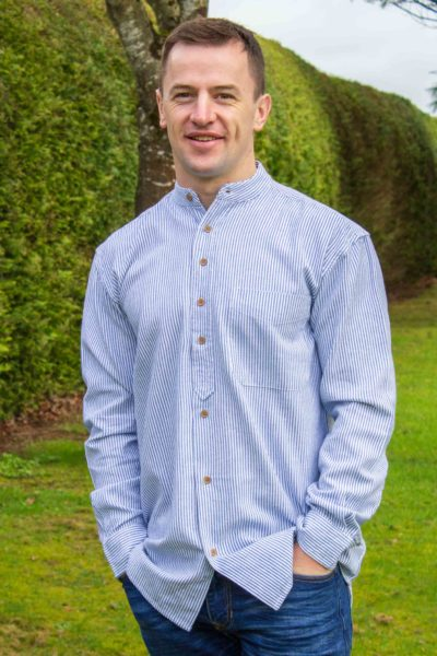Irish Grandfather Shirt