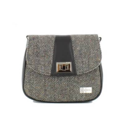 Ladies Tweed Handbag from Ireland