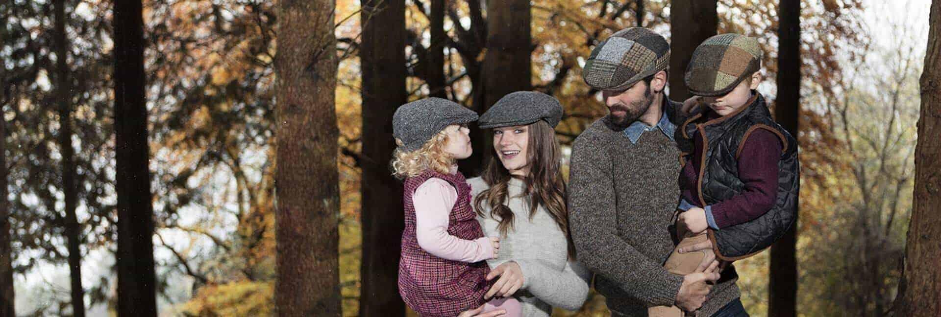 Hanna Hats Family