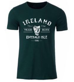 Irish 1916 Harp T-Shirt