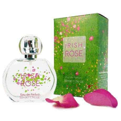 Irish Rose Eau de Parfum