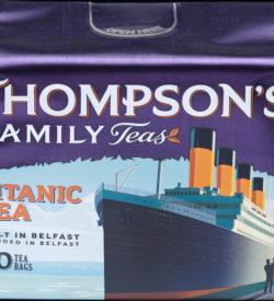 Titanic-Tea