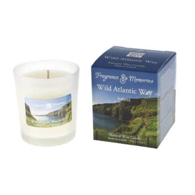 Wild Atlantic Way Scented Candle
