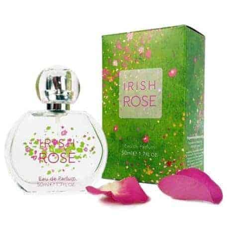Irish Rose Perfume