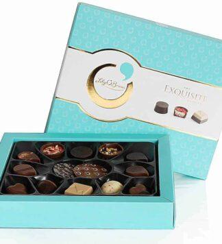 Lily O'Brien's Irish Chocolate