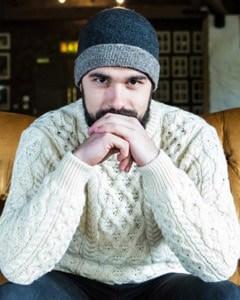 Irish Sweaters Men