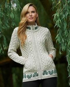 Irish Sweaters Women