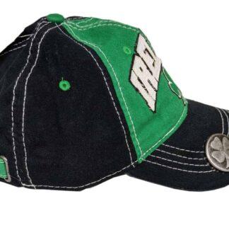 Irish Baseball Cap with Bottle Opener