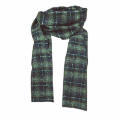 Foxford Wool Scarf for Men