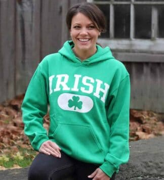 Irish Saint Patrick's Day Sweatshirt