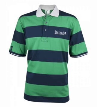 Irish Golf Shirt - Smart but Casual