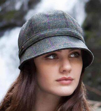 7ddfbe29b499b Women s Irish Flapper Hat