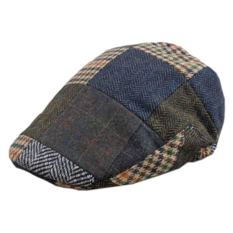 Shandon Headwear – Patch Cap afaed15d0f1