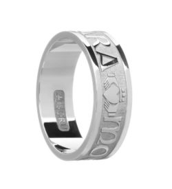 Mo Anam Cara Ring - Soul Mate Ring